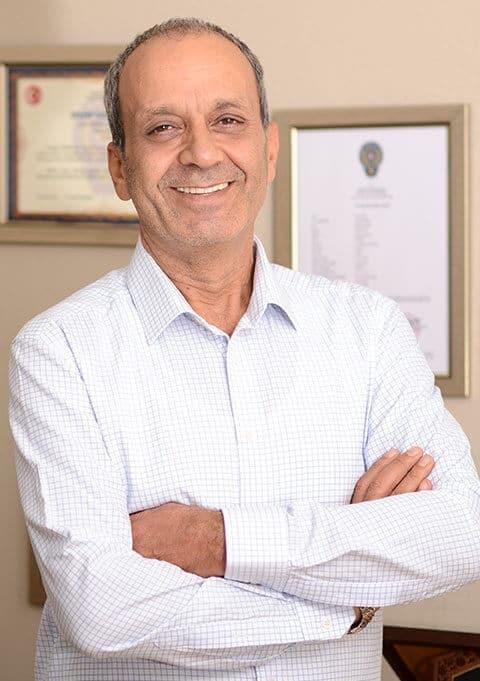 M. Latif Karlar